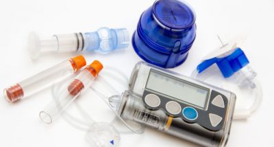 Insulin pump and a few facts