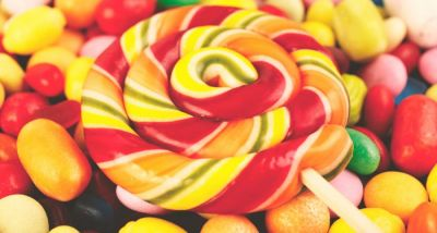 What are the sugar-free candy side effects?