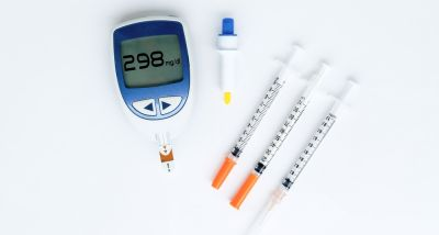 The Insulin Pump for sugar control